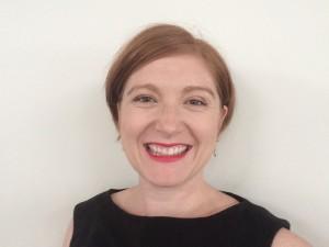Emma Howe- Principal Practitioner